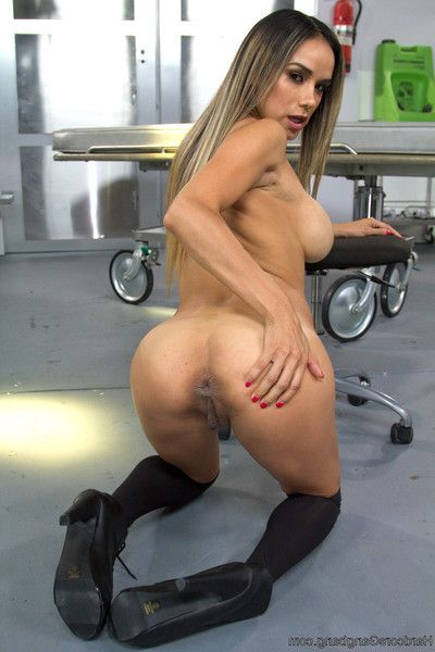 Nadia styles is eager for her first fuckfest and she