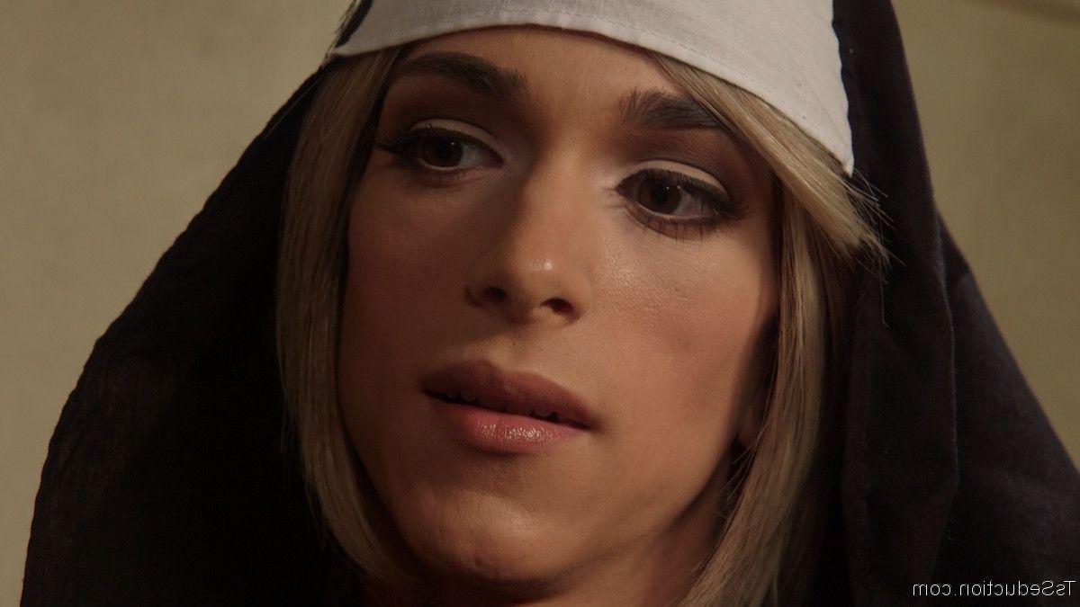 Nina lawless nun