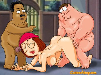 Kim possible and daddy have outstanding sex together
