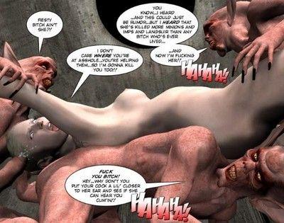 Satanic extraordinary orgy 3d anime hentai animated films fixation comics bondage