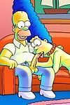 The simpsons show what perfect banging is all about