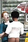 Unsatisfied grown housewife 3d porn comics public interracial