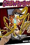 XXX Scooby Doo Comics fucking