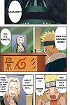 (C73) [Naruho-dou (Naruhodo)] Kyonyuu no Ninja Chichikage (Naruto) [English] [Colorized] [Decensored]