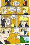 [Matt Wilson] (naruto) sage deodorant (pages 1-66) [color R.O.D.] - part 2