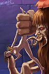 Character Gallery - Winning Widow Faerlina (World of Warcraft)