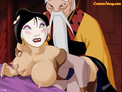 Belle enjoys getting naked and masturbating
