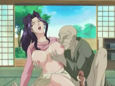 Exciting collection of hentai images with saucy dears sucking
