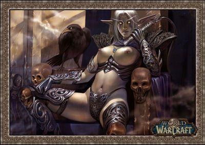 World of Warcraft Best - part 3