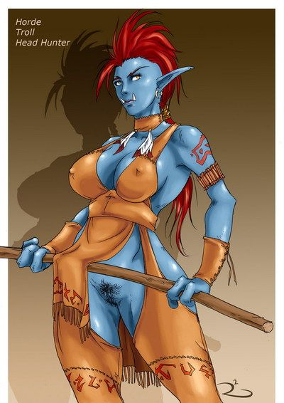World of Warcraft Superlative