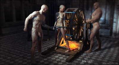 The inquisition part 7 - part 299
