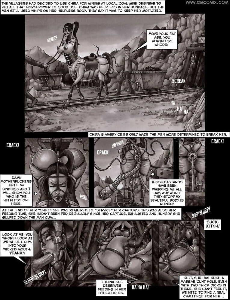 The Vampire Huntress 4