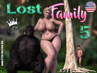 PigKing- Lost Family 5