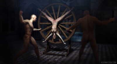 The inquisition part 8 - part 235