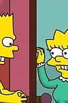 Lisa simpson fickt