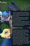 Pokemon- Green Room
