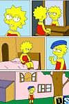 Simpsons- Have faith Bewildered Had Been