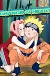 Naruto -Change Of Heart