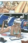 Dexter and Jetsons- Animated Incest