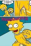 Simpsons- Cho-Cho Chosen