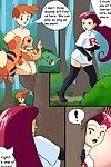 [Pienji] Pokemon Comic (Pokemon)