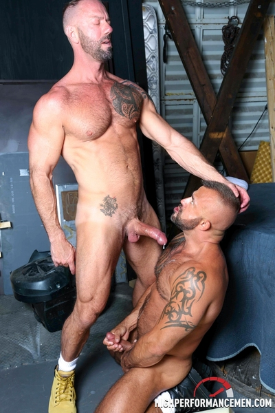 HighPerformanceMen.com is thankful to be the 1st to recommend Porn Legend Jon Galt and his other half Vic Rocco in their initial return to porn performance.  dualistic men are the epitome of what a High Performance Stud is all about! Masculine, Sure and
