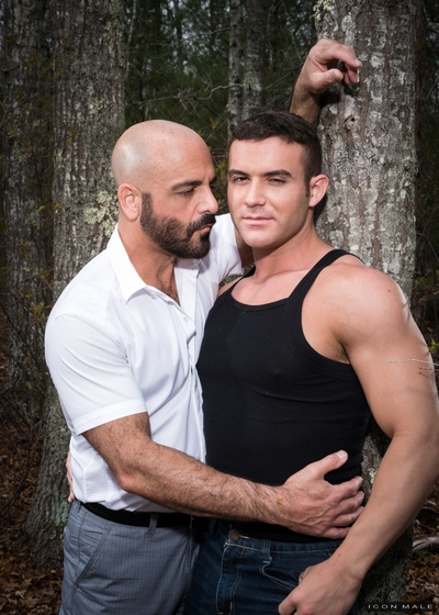 Psychotherapist Adam Russo is breaking the oath of a therapist and as a partner when this guy finds himself cheating on his wife with hawt power bond client Killian James. Killian is a moist young guy with an insatiable appetite for knob that Adam can no