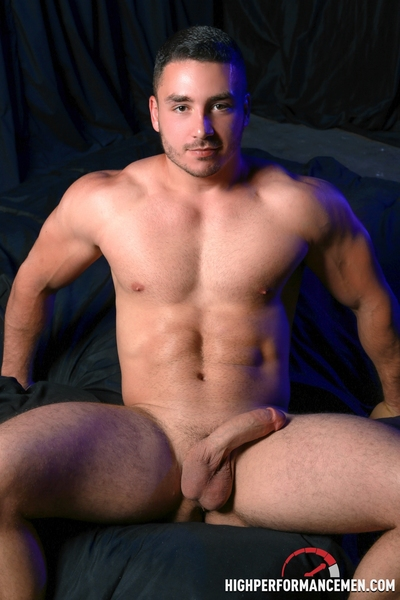 High Performance Stallions is merry to bring u Marc Dylan and Brian Bonds in WET DREAM: THE PHANTOM FUCK.  Did u ever have a sodden imagination when u were younger that was so vivid u could not believe it wasn