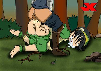 Cartoon Helden