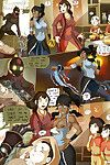 The Lezzing of Korra (The Legend of Korra) - XXX Comics