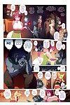 Arcana Tales Chapter 2- Powfooo