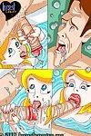 Incest Heart Log 3- Sabrina the Teenage Witch