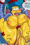 Simpsons- Sexy Spinning