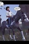 Y3DF- The Big Big West - part 2