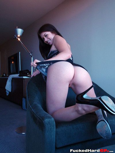 Watch this sexy gf get fucked hard on camera