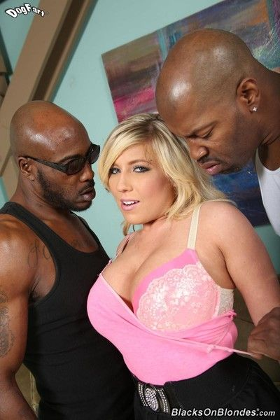 Heidi hollywood gets banged hard
