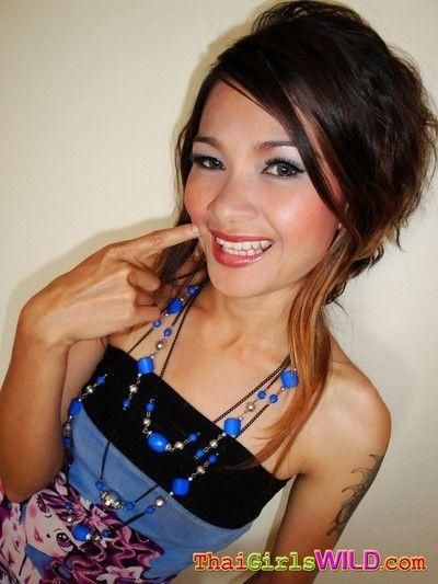Modell Gets Gangbanged Asiaten