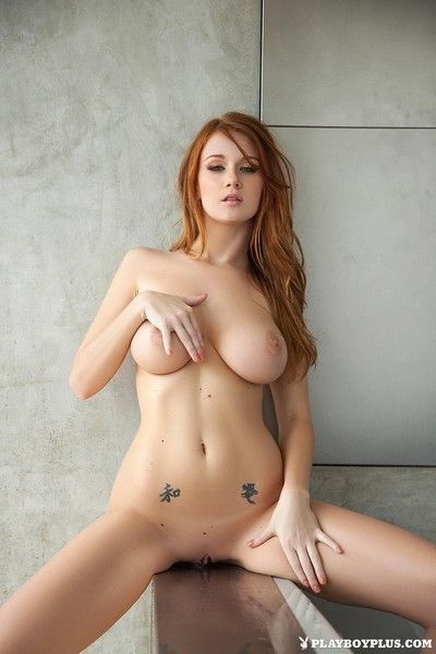 Leanna decker pussy