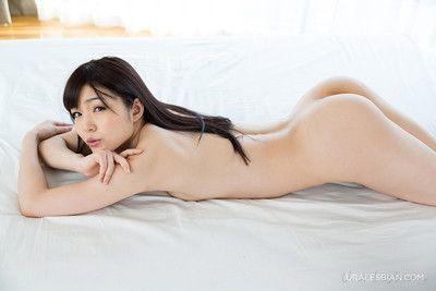 Natsuki yokoyama shino aoi 横山夏希 碧しの