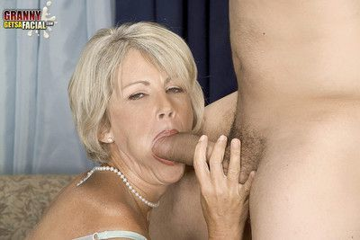 Pussy licking and blowjob