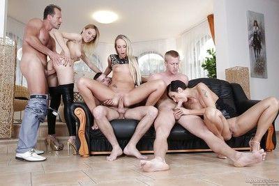 Gruppe Sex