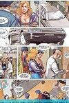 Auriferous keeping rides horseshit in hot sex comics