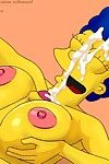The Simpsons- evilweazel - fixing 4