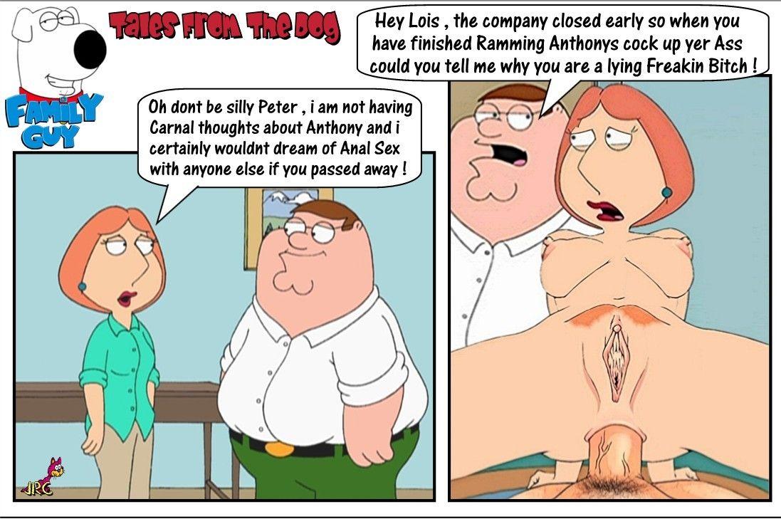 cartoon porno bilder und geschichten