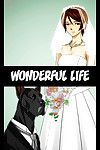 Wonderful Life- Hentai - part 2