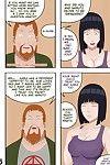 Naruto- Wife swap no jutsu