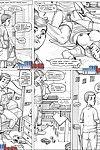 Milftoon- Sex Kickshaw Story 2
