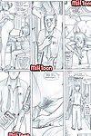 Milftoon- Jimmy Naitron - fastening 2
