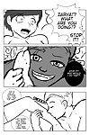 [Okamisaga] ASSPLAY Be incumbent on Chum around with annoy Recreation - Zarya Irritant Rapist (Overwatch)