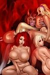 [Various Artists] Sion\'s Harem (League be advisable for Legends)